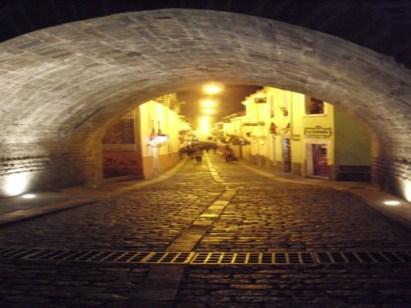 Altstadt von Quito