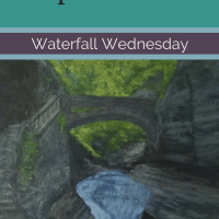 Waterfall Wednesday: Triple Cascade