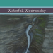 Pluto Falls Waterfall Wednesday blog cover
