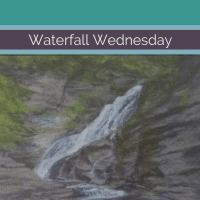 Waterfall Wednesday: Lucifer Falls