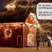 12 Days of Christmas Holiday art show interactive art gallery blog cover