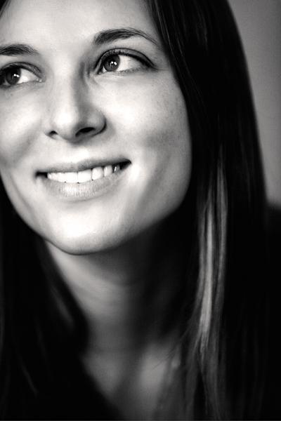 Laura Jean Binkley [Aaron Kinney, 2008]