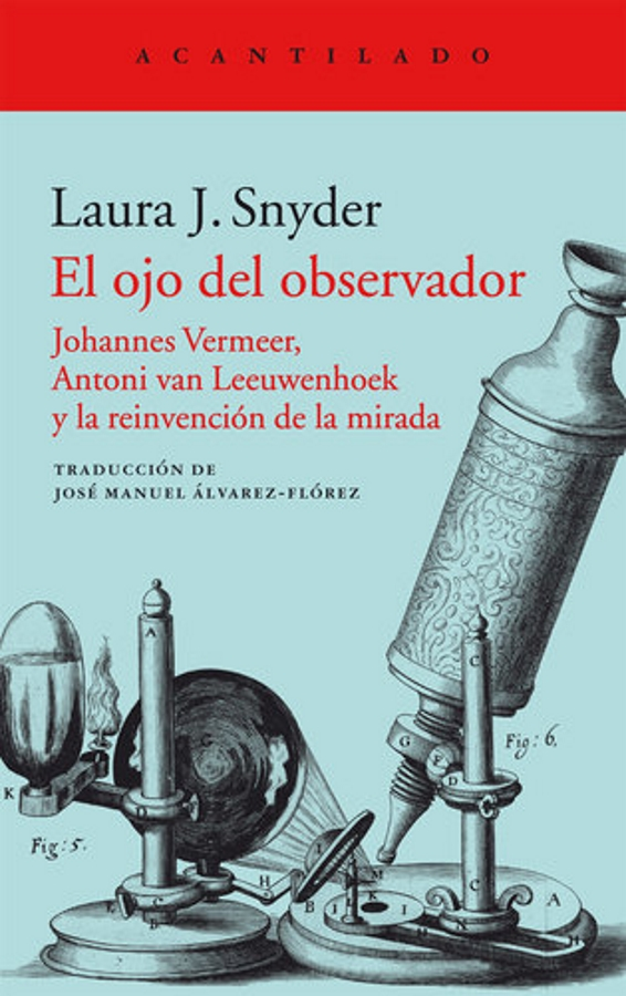 Spanish edition of Eye of the Beholder