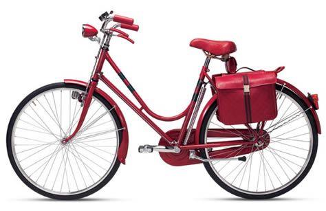 Bicicleta Gucci Bike