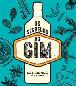 livroOs segredos do Gim