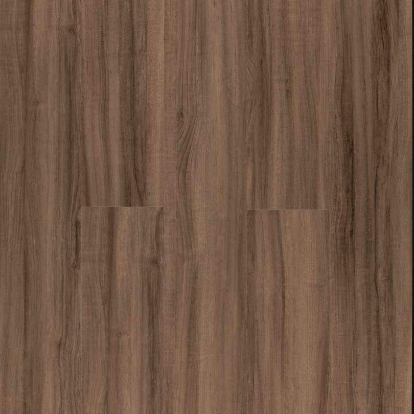 piso vinílico autocolante madeira escura shangai
