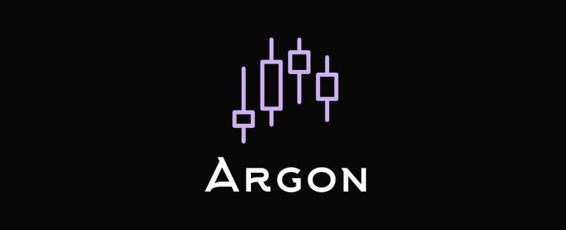 robô investidor trader Árgon
