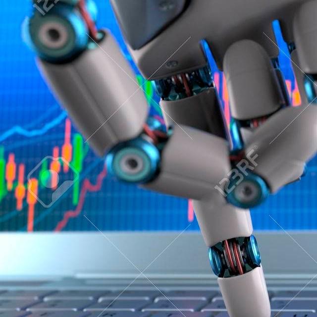 O que é um Robô Investidor trader