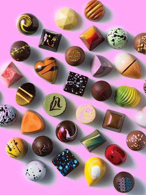 18 Chocolates Mais Presenteáveis do Mundo (Parte 3)