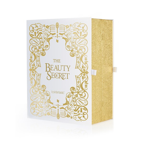 Laura Kate Lucas Blog. Manchester based lifestyle and fashion blogger. Look fantastic the beauty secret advent calendar 2015