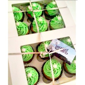 Uppercake - cupcakes Manchester
