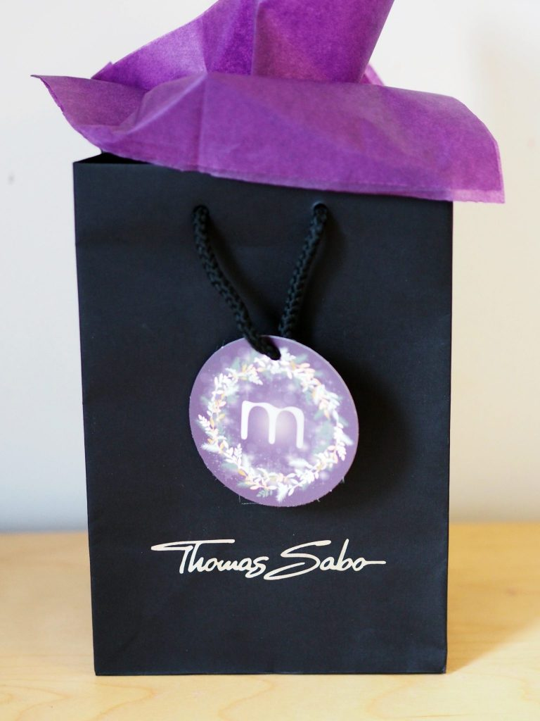Laura Kate Lucas - Manchester Fashion and Lifestyle Blogger   Mococo and Thomas Sabo Boxing Day Sales