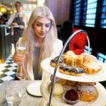 Laura Kate Lucas - Manchester Fashion and Lifestyle Blogger | Afternoon Tea at Neighbourhood Restaurant Manchester
