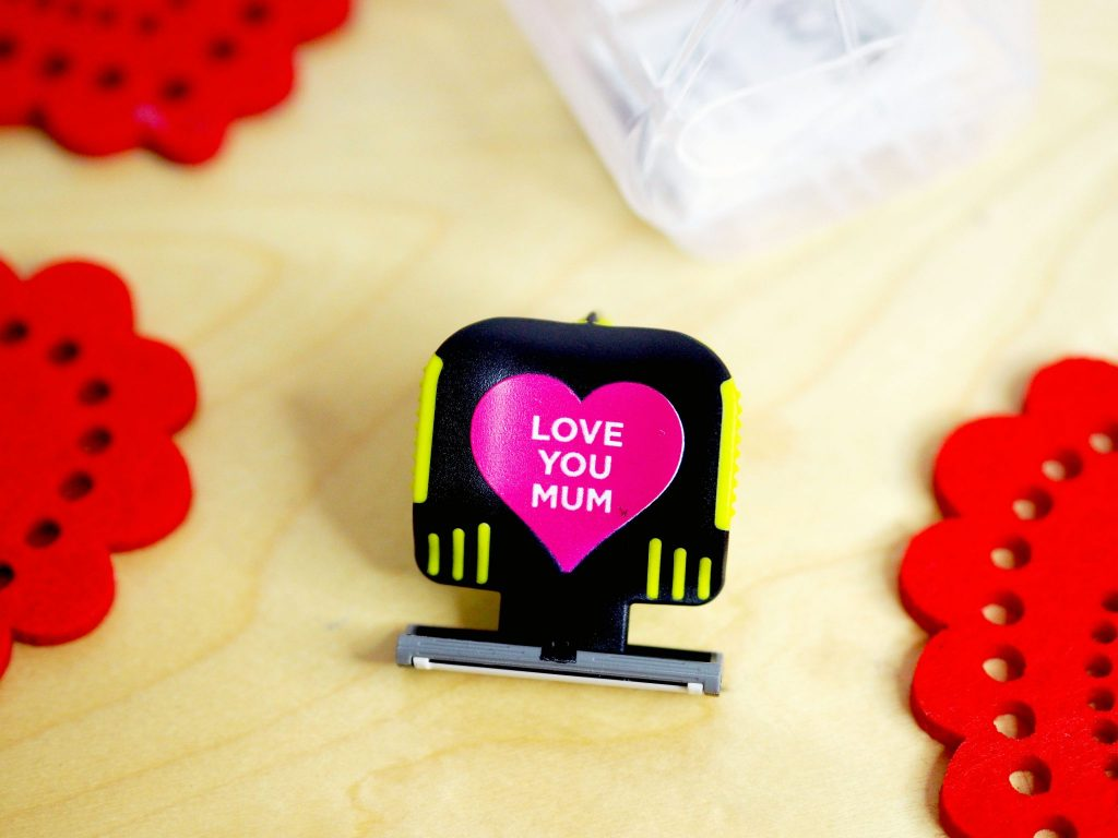 Laura Kate Lucas - Manchester Lifestyle and Fashion Blogger | Personalised Mother's Day Gifting Inspiration with Evo Shave