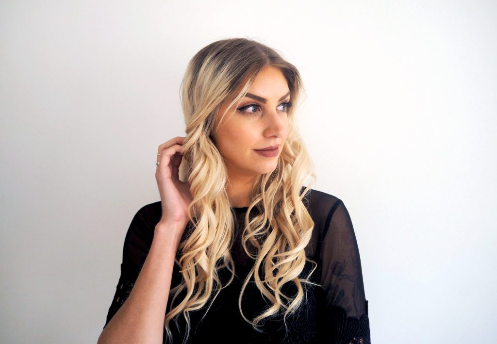 Laura Kate Lucas - Manchester Fashion, Fitness and Food Blogger | Blow Ltd - Beauty Services at Home