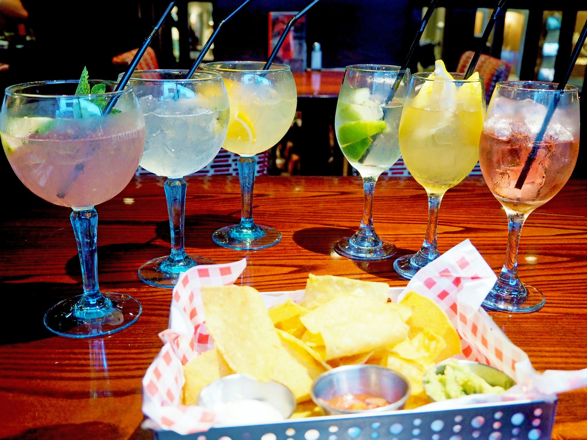 Laura Kate Lucas - Manchester Food, Fashion and Fitness Blogger | Spritz up Summer with Cocktails at Hard Rock Cafe
