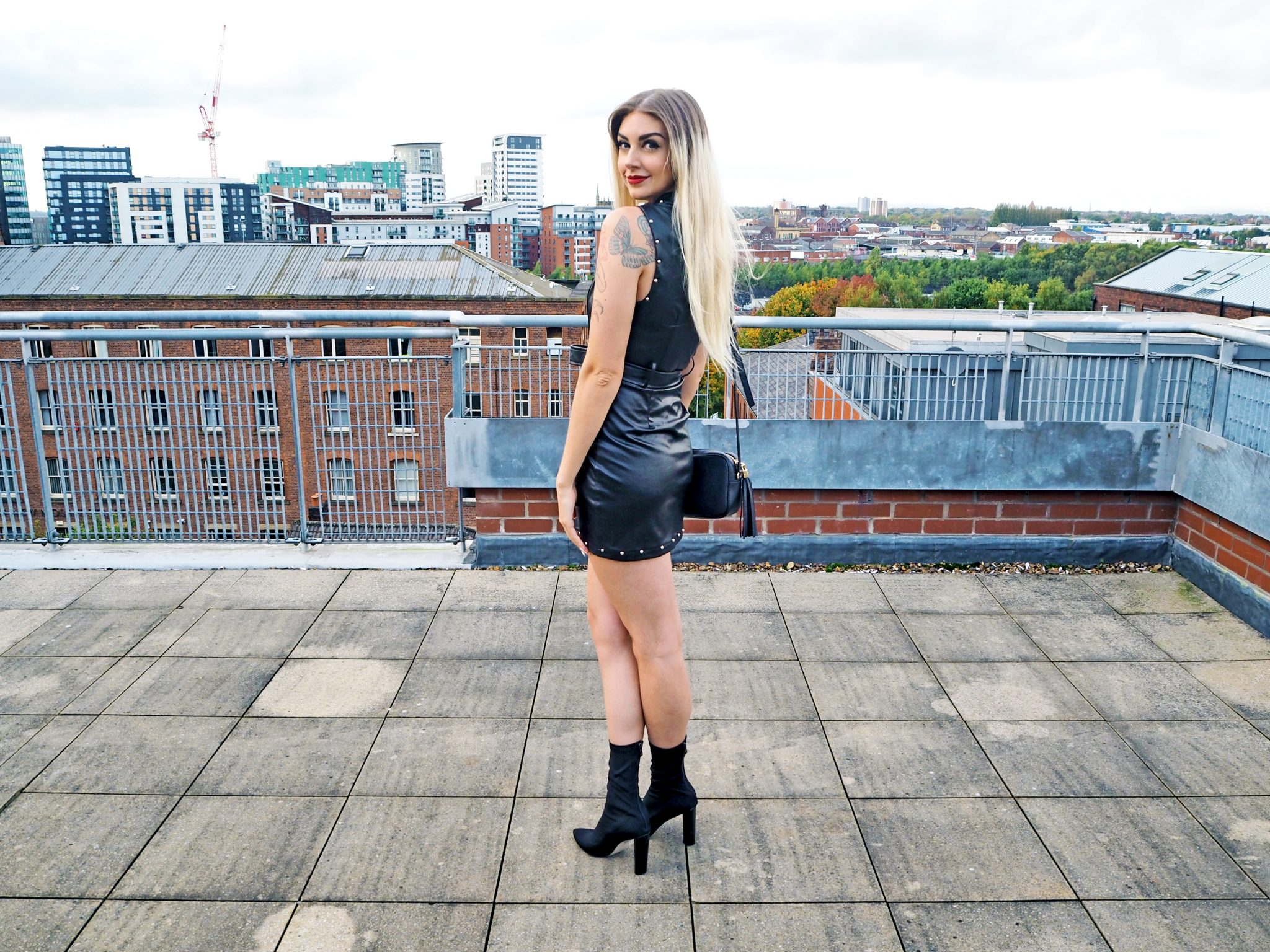Laura Kate Lucas - Manchester Fashion, Lifestyle and Fitness Blogger | Prettly Little Thing #PLTBloggers Collaboration Dress Collection