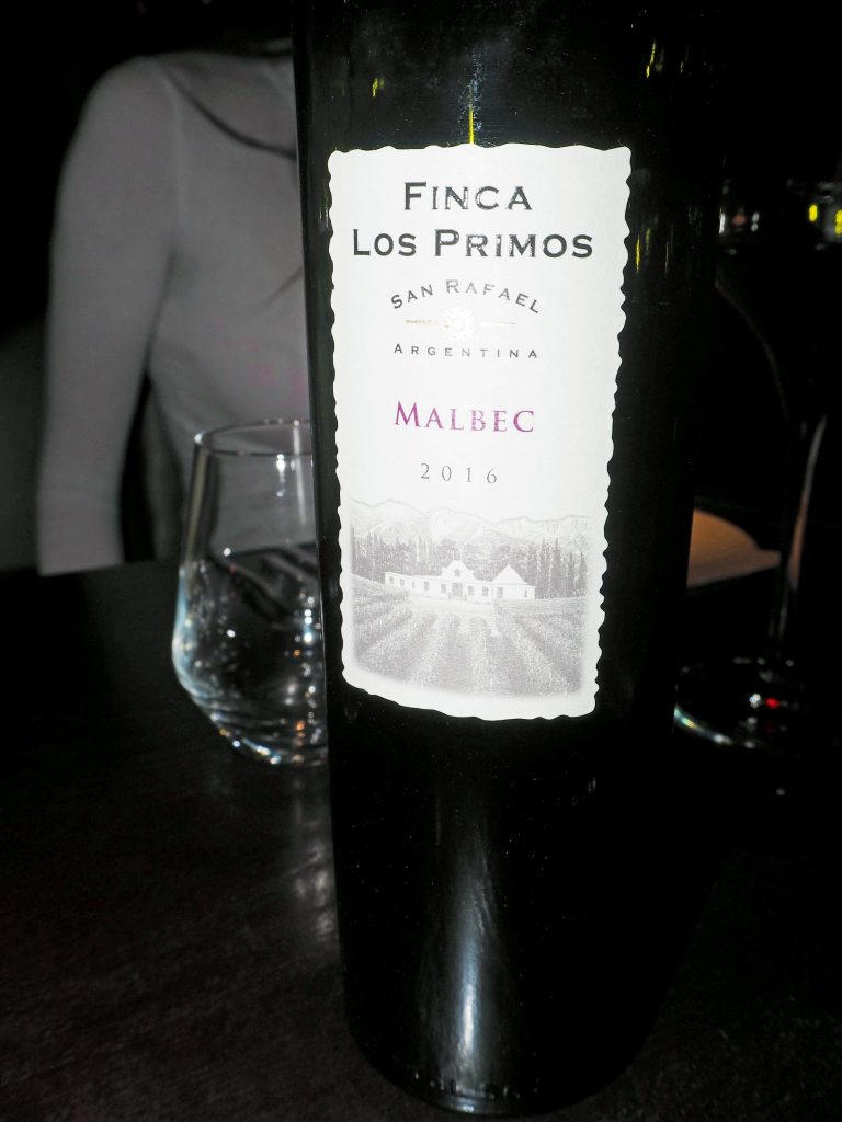 Laura Kate Lucas - Manchester Fashion, Lifestyle and Travel Blogger | Liberty Wines of London Malbec Bollibar Supper Club