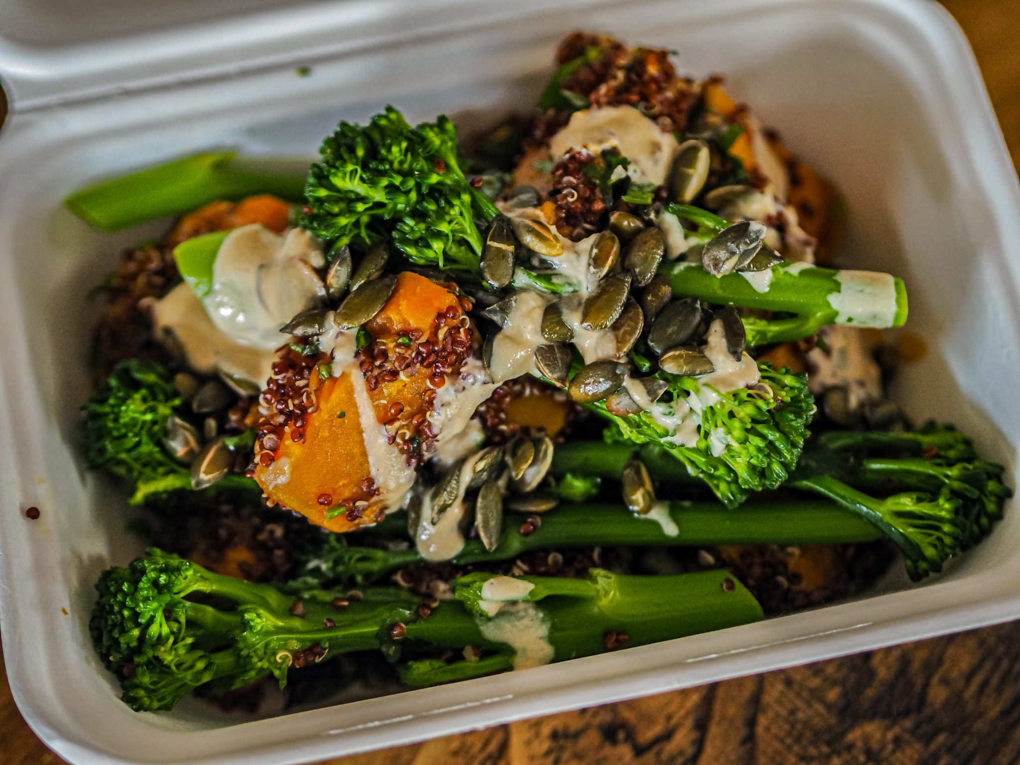 Laura Kate Lucas - Manchester Food, Drink and Lifestyle Blogger   Joes Food Healthy Meals Delivered