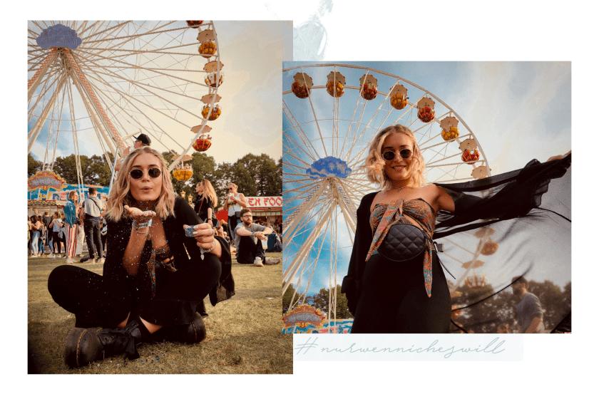 Lauralamode Blogger Berlin Munich Nurwennicheswill Lollapalooza Festival Pille Danach Verhütung Lifestyle Fashionblogger Lifestyleblogger Deutschland