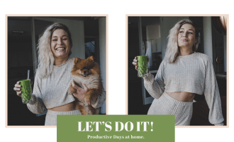 lauralamode-tipps-what to do-quarantine-recipe-rezept-green smoothie-healthy-healthy lifestyle-fitness-berlin-fashion-lifestyle-to do-to do list