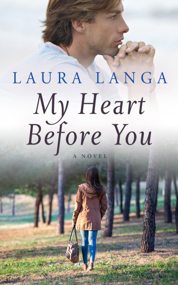 BookCoverZone - KINDLE - Laura Langa, My Heart Before You