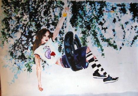girl-in-a-swing-i