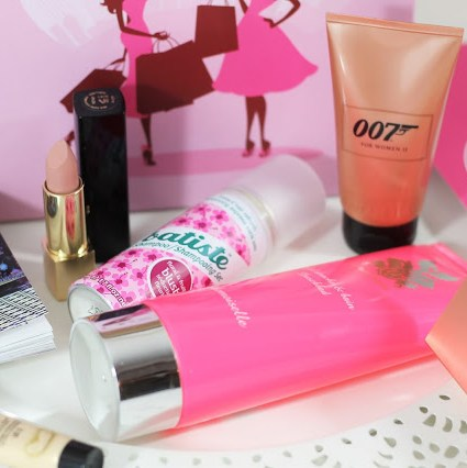 PINKBOX – Shopping Queen Edition