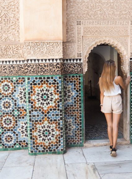 All about Marrakech and where to stay