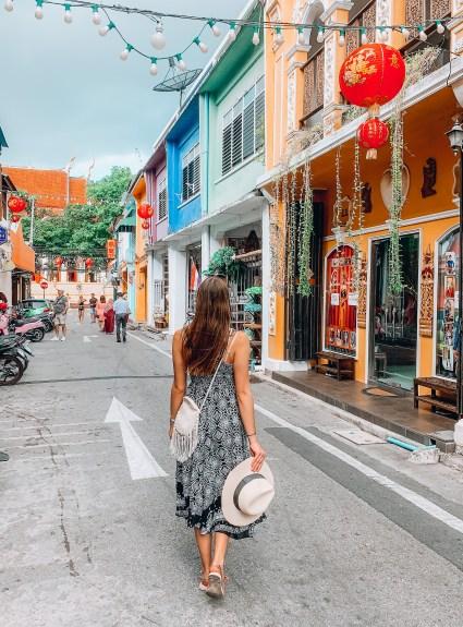 Phuket Thailand Reisetipps