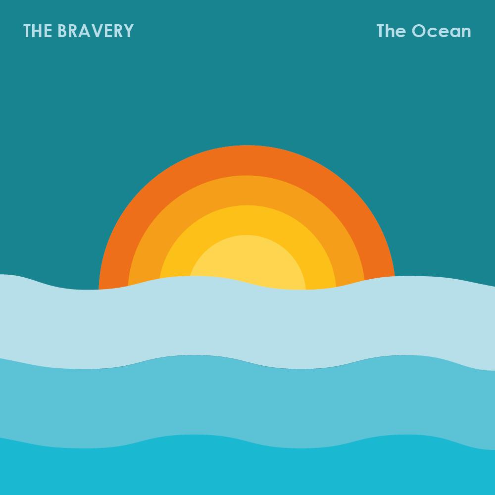 The Ocean illustration
