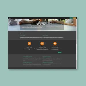 Fogwise Admin Interface