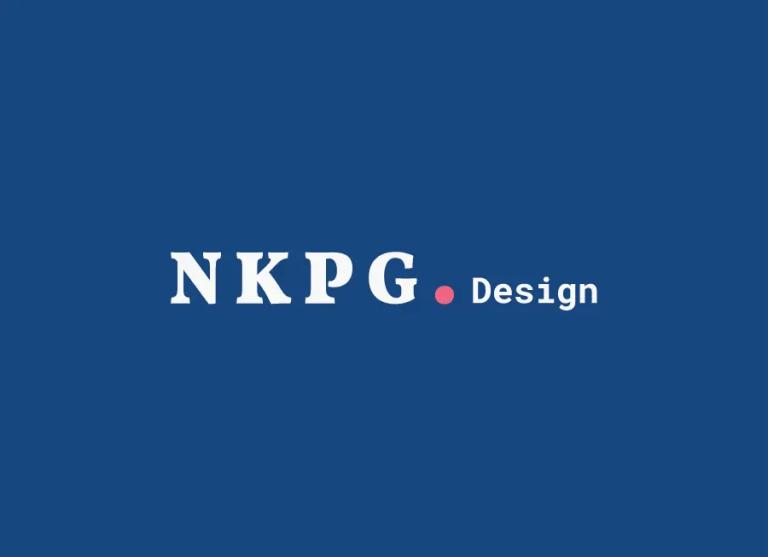 NKPG Design Logo