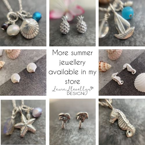 Summer jewellery collection