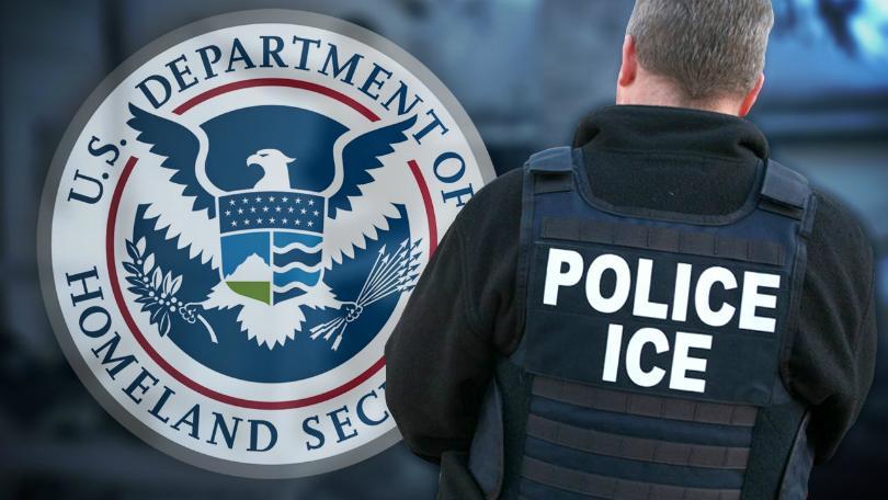 ICE Arrests 39 War Criminals in U S  While Far-Left