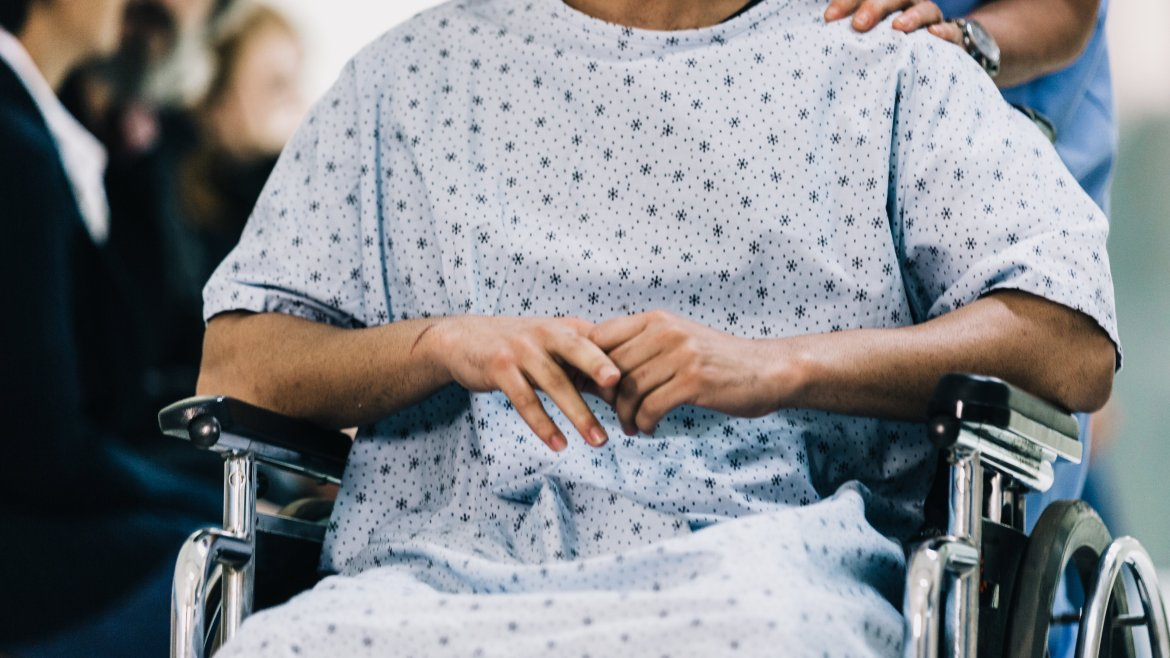 Q&A: Why it's time to rethink what we know about palliative care