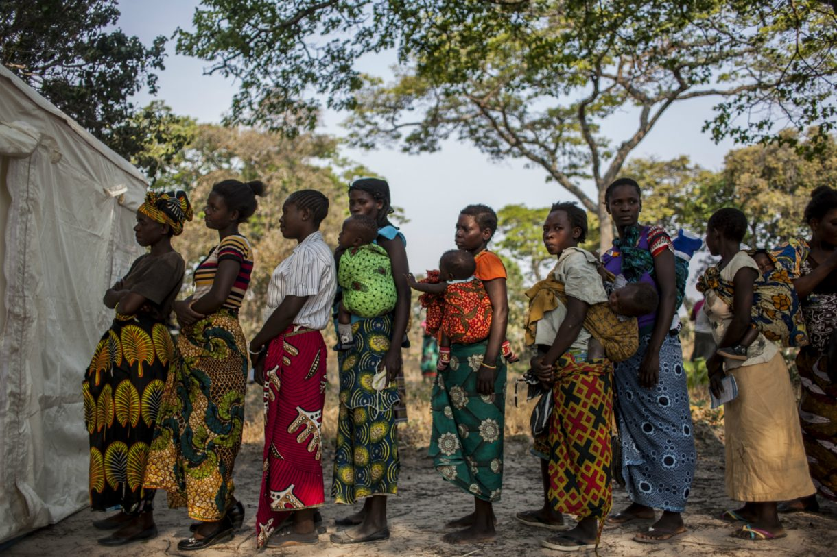 Read more about the article The UK just slashed funding for contraception worldwide. Women in Zambia will pay the price