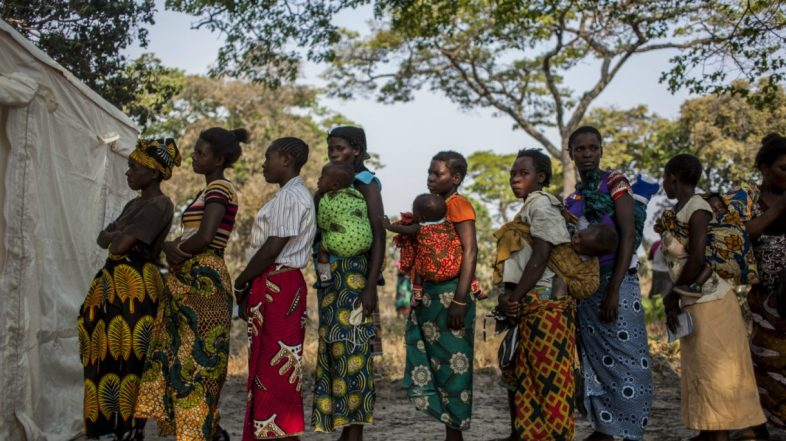 The UK just slashed funding for contraception worldwide. Women in Zambia will pay the price