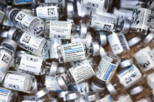 Read more about the article Africa could produce a Covid-19 vaccine sooner than you think
