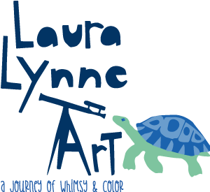 Laura Lynne Art and Illustration