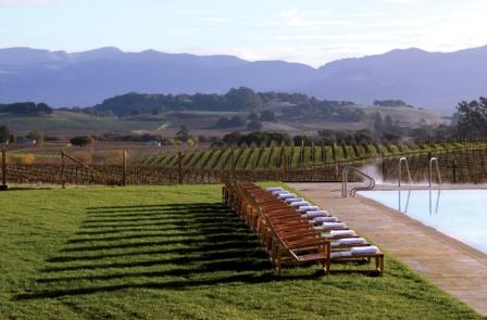 Copy of Hilltop Pool - 14 - The Carneros Inn