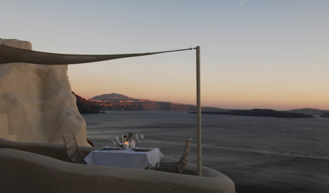 Mystique Hotel Greece
