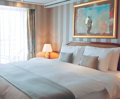 Silver Sea Bed