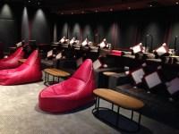 Movie Screening Room