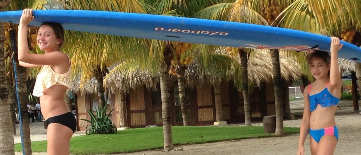 Magical Mukul Resort in NICARAGUA