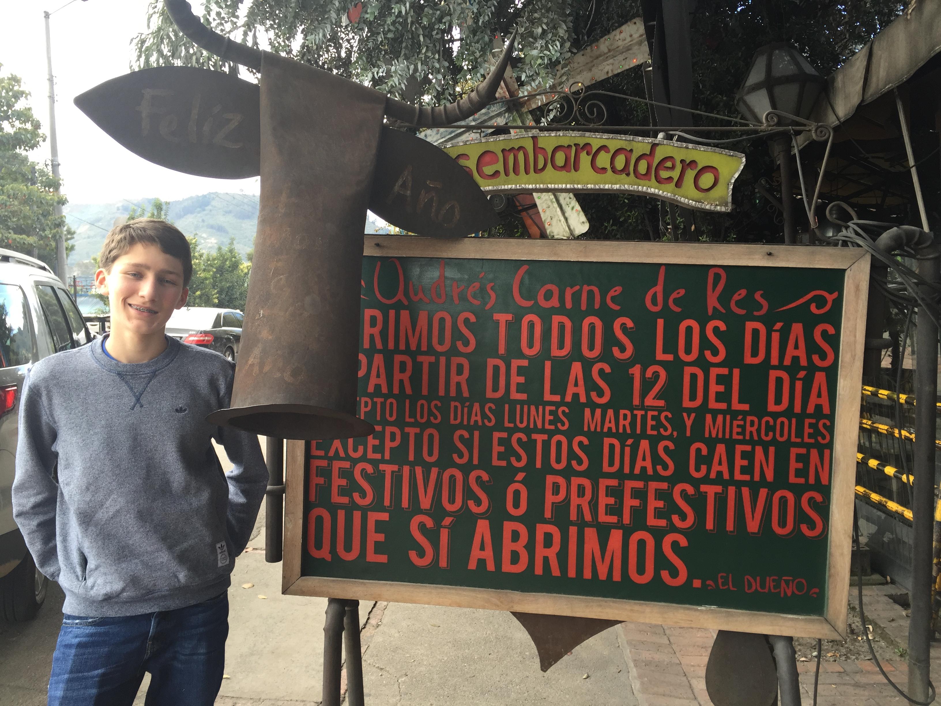 Andres Carne de Res