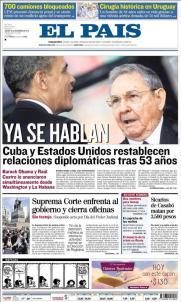 El País, Uruguay