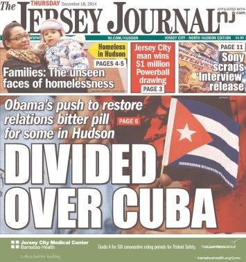 Jersey Journal, USA