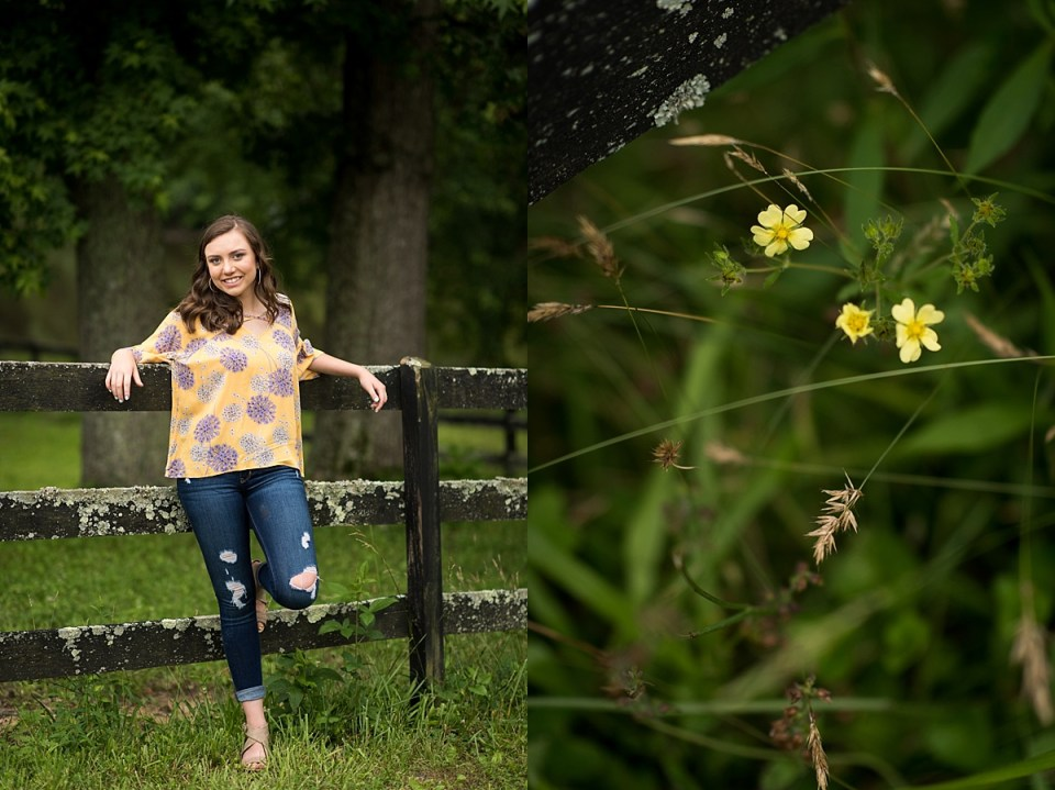 senior, laura matthews, rustic, glen allen, deep run, portraits, richmond, virginia, photographer, horse