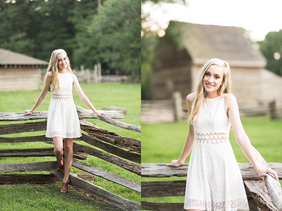 rustic, glen allen, richmond, virginia, senior, photographer, Laura Matthews, meadow farm, bryan park